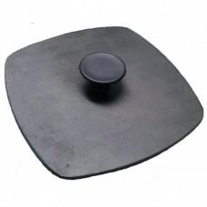 BIOL Grill cast iron press 210x210mm