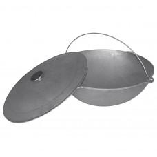 BIOL KAZAN cast iron 18l, 50cm