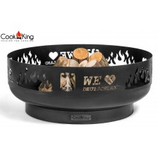"80 cm Fire Bowl ""BREMA"""