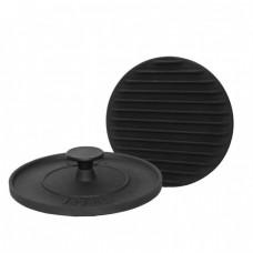 BIOL Grill cast iron press d215mm