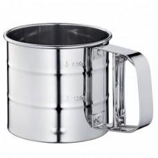 Mug Sieve flour 250g